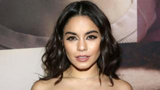 vanessa hudgens everything is awesome